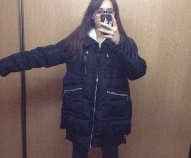 Зимняя куртка. Фото 1. Самара.