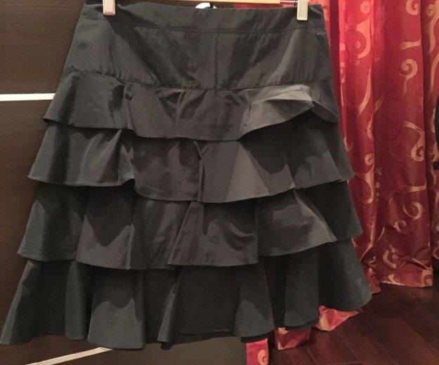 Zara юбка s. Фото 1. Химки.