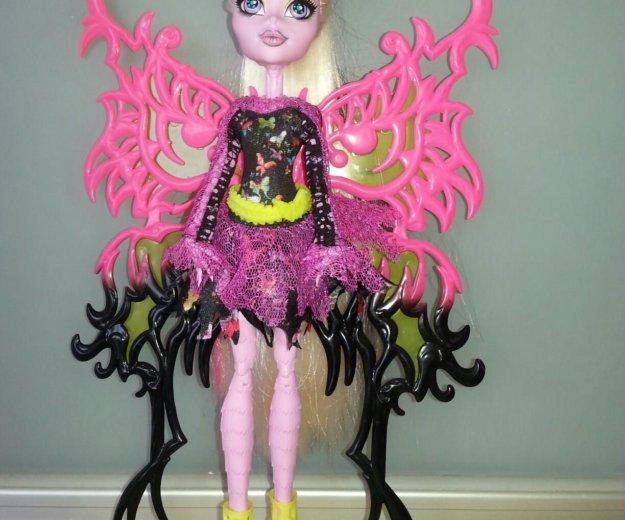 Куколка monster high. Фото 1. Сочи.