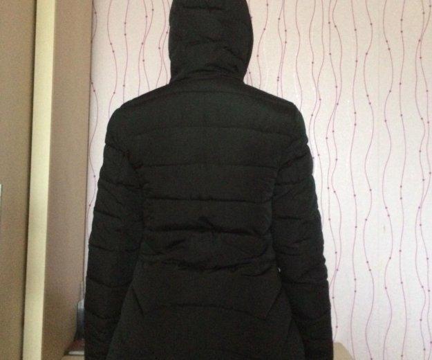 Куртка зимняя. Фото 3. Брянск.