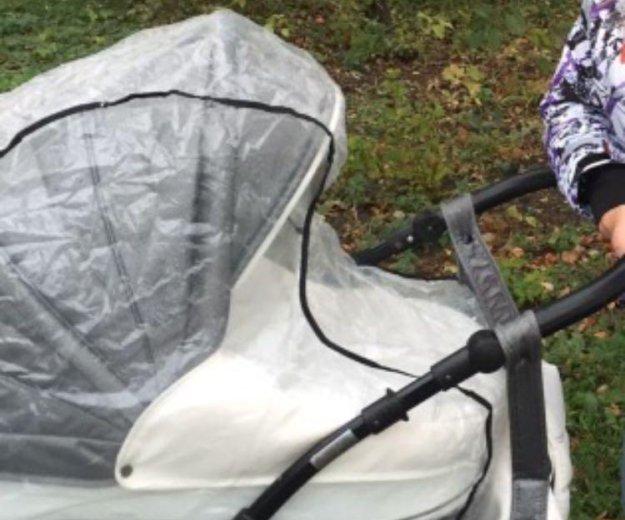 Детская коляска. Фото 3. Ступино.