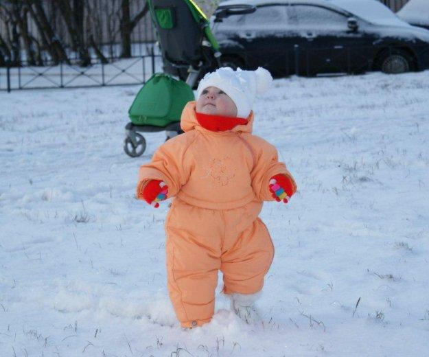 Зимний комбинезон liegelind. Фото 2. Санкт-Петербург.