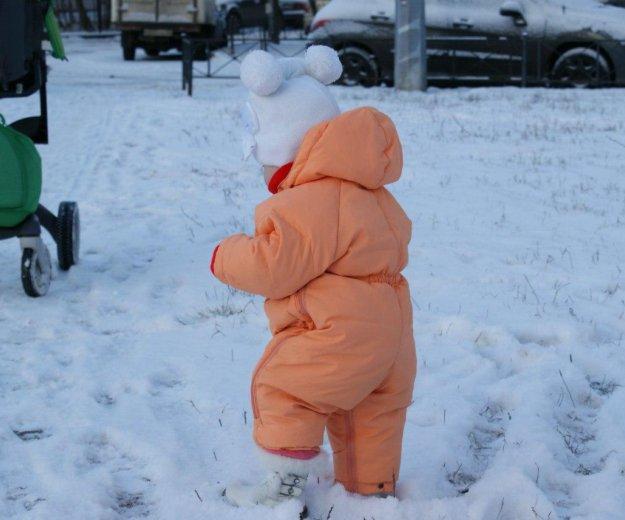 Зимний комбинезон liegelind. Фото 3. Санкт-Петербург.
