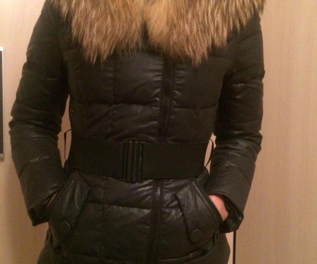 Куртка демисезонная. Фото 3. Октябрьский.