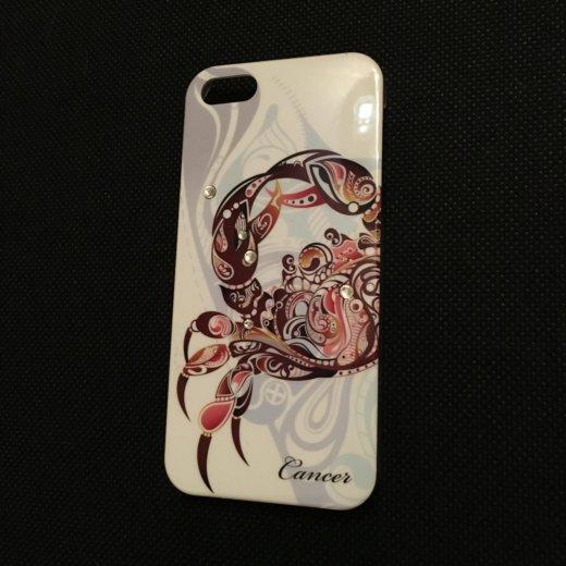 Чехол на iphone 5/5s. Фото 1. Самара.