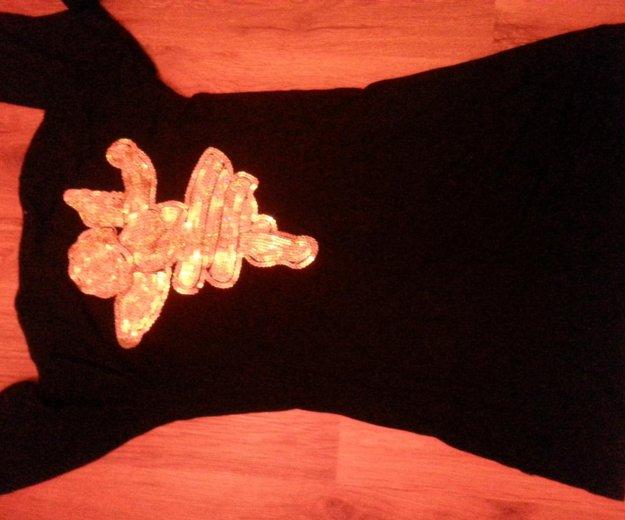 Блузка черная женская. Фото 1. Екатеринбург.