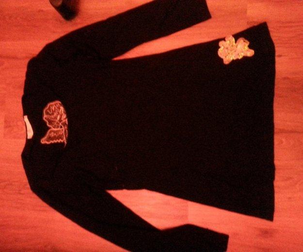 Блузка черная женская. Фото 2. Екатеринбург.