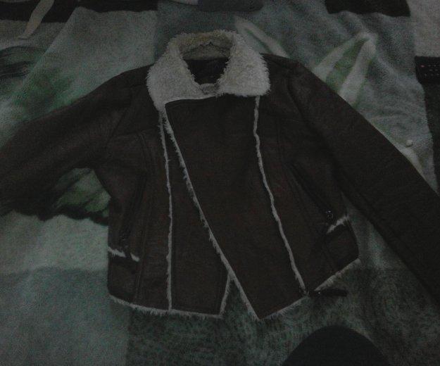 Куртка. Фото 2. Калининград.