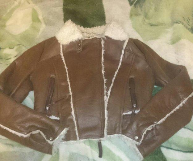 Куртка. Фото 3. Калининград.