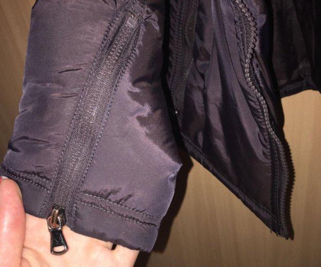 Куртка осенняя, зимняя. Фото 3. Барнаул.