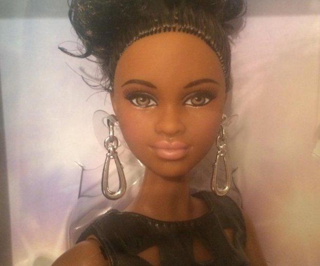 Кукла barbie night out коллекционная black label. Фото 2. Иркутск.