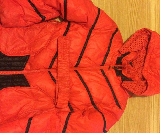 Куртка детская. Фото 1. Серпухов.