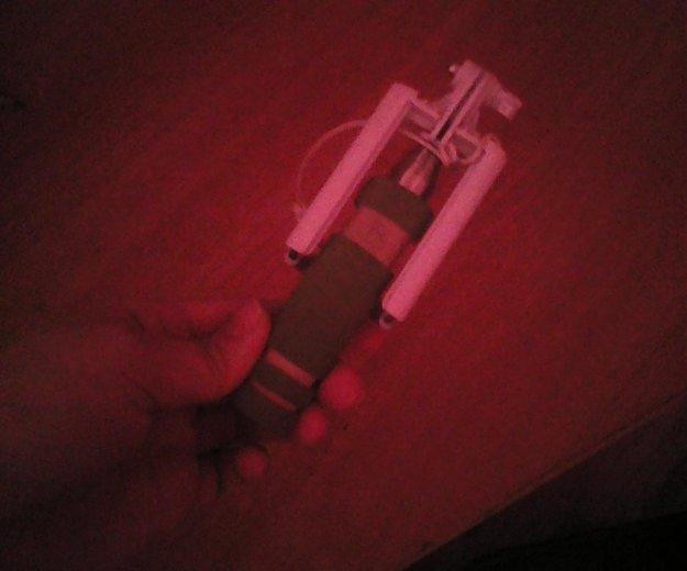 Селфи - палка. Фото 1. Осиново.