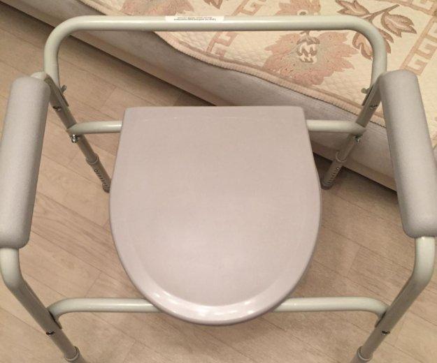 Кресло-туалет armed h020b. Фото 2. Москва.