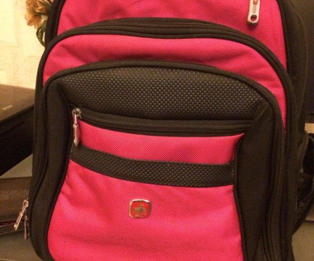 Рюкзак, ранец. Фото 1.