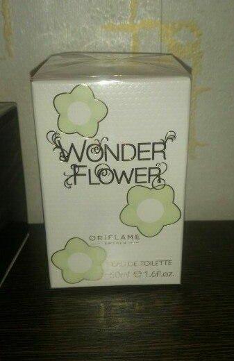 Wonder flower. Фото 1. Курск.