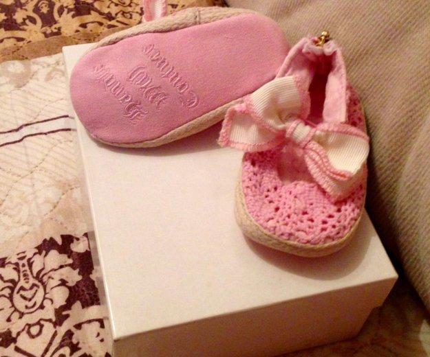 Детская обувь (босоножки)р19. Фото 4. Москва.