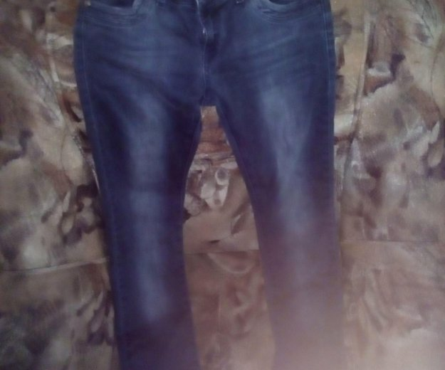Женские джинсы. Фото 1. Саратов.