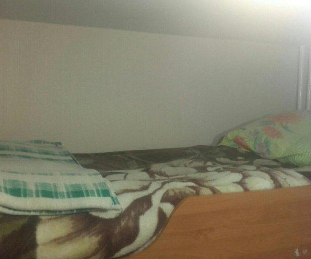 Двухъярусная кровать. Фото 4. Уфа.