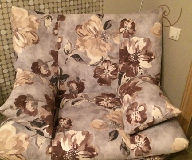 Кресло, диван - кровать. Фото 1. Ртищево.