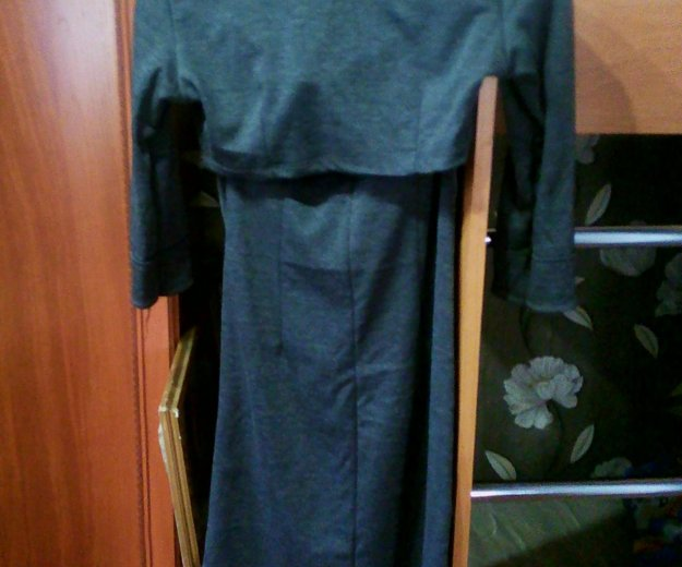 Платье. Фото 1. Прокопьевск.