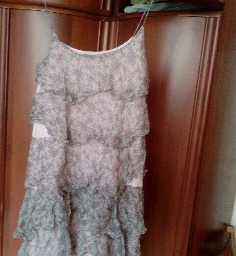 Платье комплект 4 шт. Фото 4. Москва.