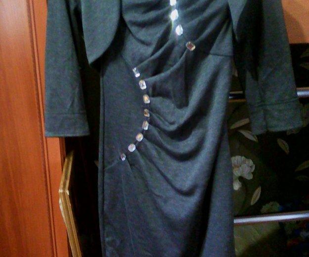 Платье. Фото 2. Прокопьевск.