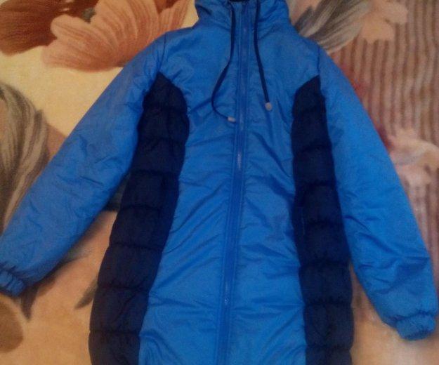 Зимняя слингокуртка 3 в 1(куртка для беременных). Фото 4. Новосибирск.