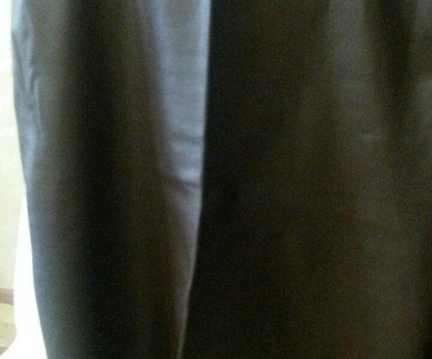 Коженная юбка. Фото 1. Элиста.
