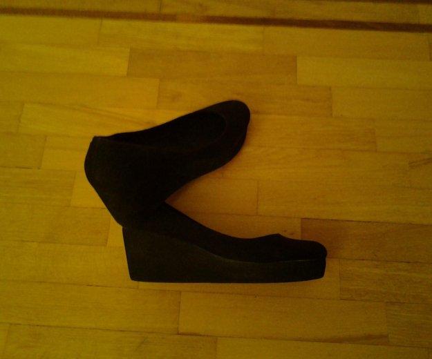 Туфли закрытые. Фото 2.