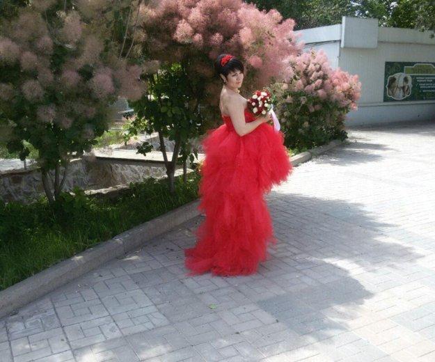 Свадебное платье. Фото 2. Волгоград.