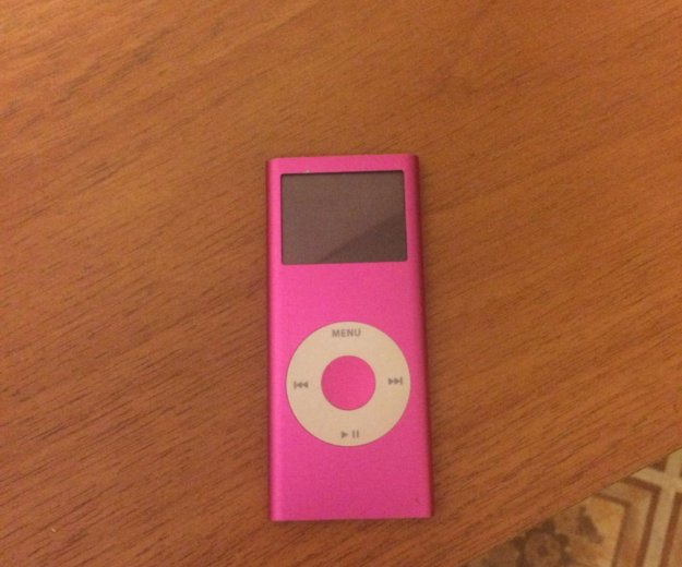 Плейер ipod. Фото 1.