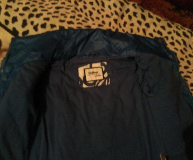 Куртка для девочки. Фото 2. Каневская.