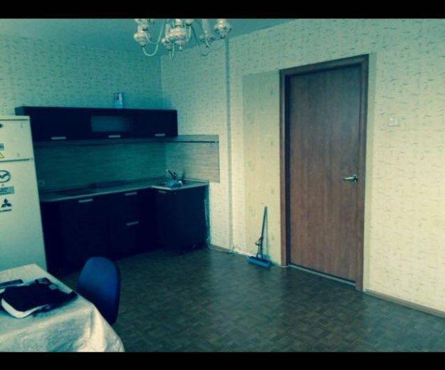 Комната. Фото 3. Екатеринбург.