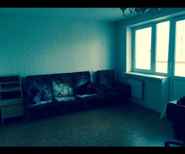 Комната. Фото 4. Екатеринбург.