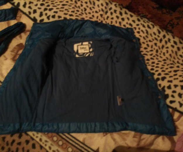 Куртка для девочки. Фото 3. Каневская.