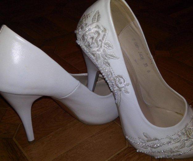 Туфли. Фото 3. Сургут.