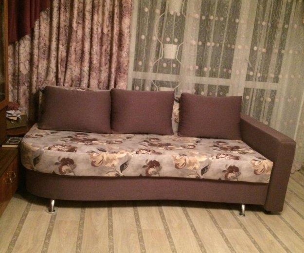 Кресло, диван - кровать. Фото 2. Ртищево.