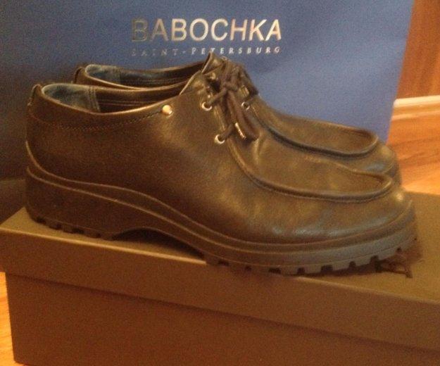 Мужские ботинки bally. Фото 1. Санкт-Петербург.
