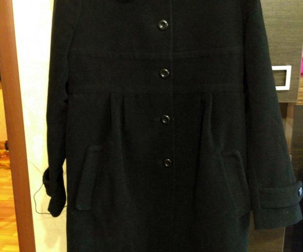 Пальто для беременных 46. Фото 1. Балашиха.