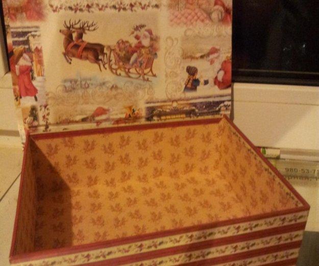 Упаковочные коробки. Фото 4. Москва.
