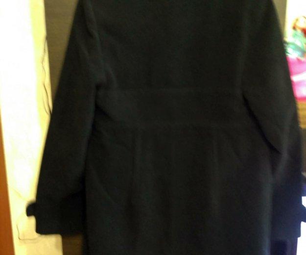 Пальто для беременных 46. Фото 2. Балашиха.