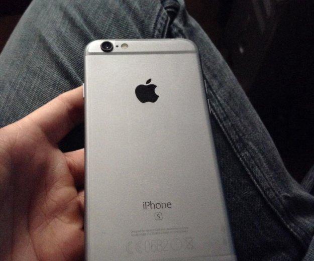 Iphone 6s 64гб новый, ростест. Фото 2. Москва.
