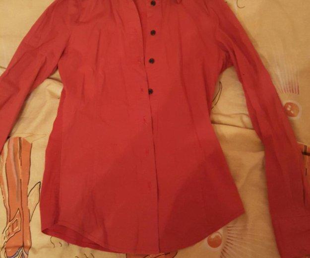 Женская рубашка. Фото 1. Ессентуки.