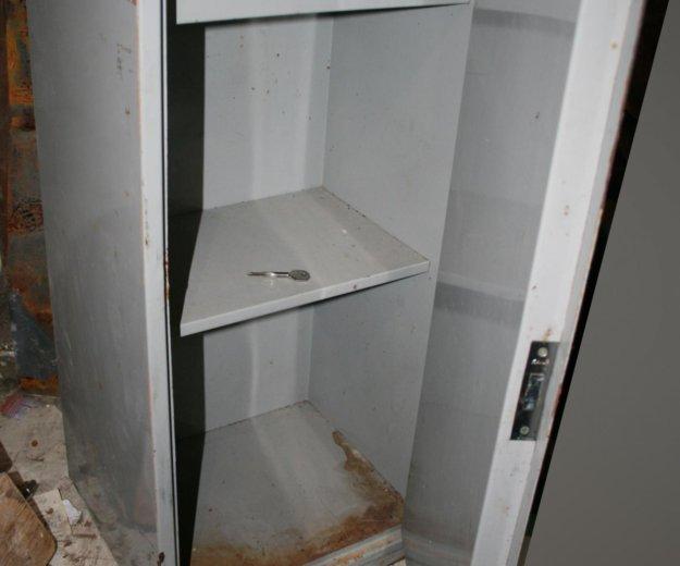 Шкаф для документов, стальной, замок kale. Фото 1. Москва.