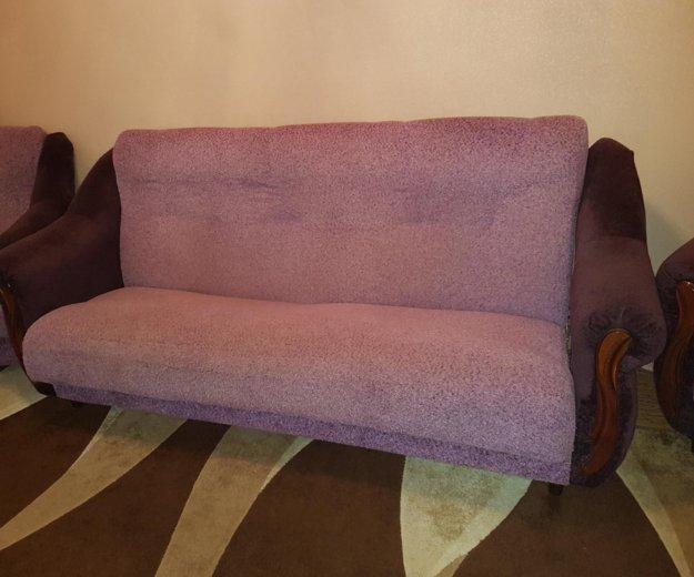 Мягкая мебель. Фото 1. Михайловск.