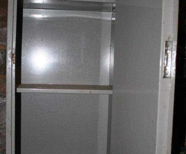 Шкаф для документов, стальной, замок kale. Фото 2. Москва.