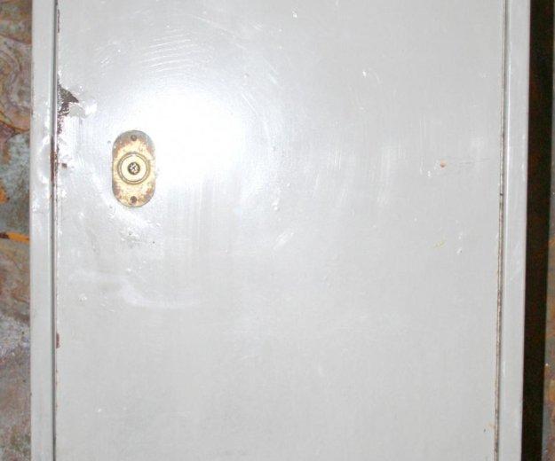 Шкаф для документов, стальной, замок kale. Фото 4. Москва.