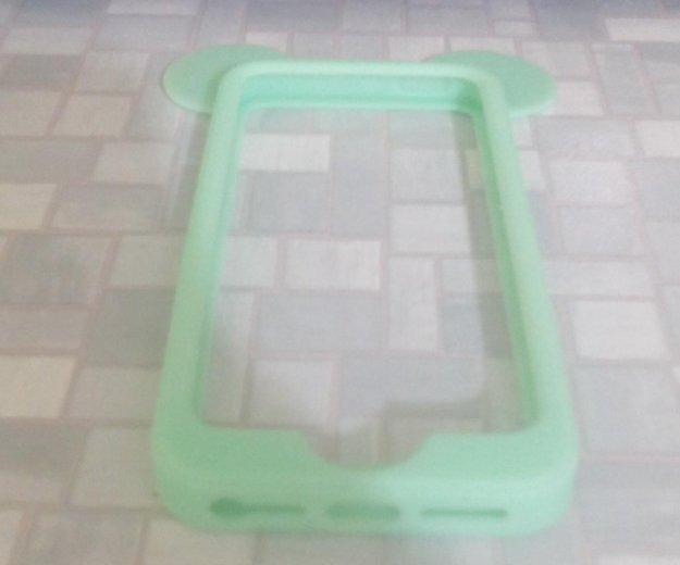 Чехол на айфон 5s. Фото 1.