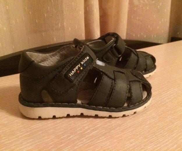 Детская обувь. Фото 1. Воронеж.
